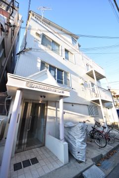 物件番号: 1025884178 999サンビルダー神戸山ノ手  神戸市中央区坂口通7丁目 1SLDK マンション 間取り図