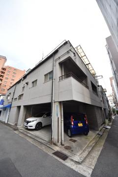 物件番号: 1025884187 新生ビル999  神戸市中央区下山手通3丁目 1LDK マンション 間取り図