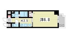 駅徒歩★3沿線利用可能★設備充実★ペットと一緒にくらせます★ 101の間取