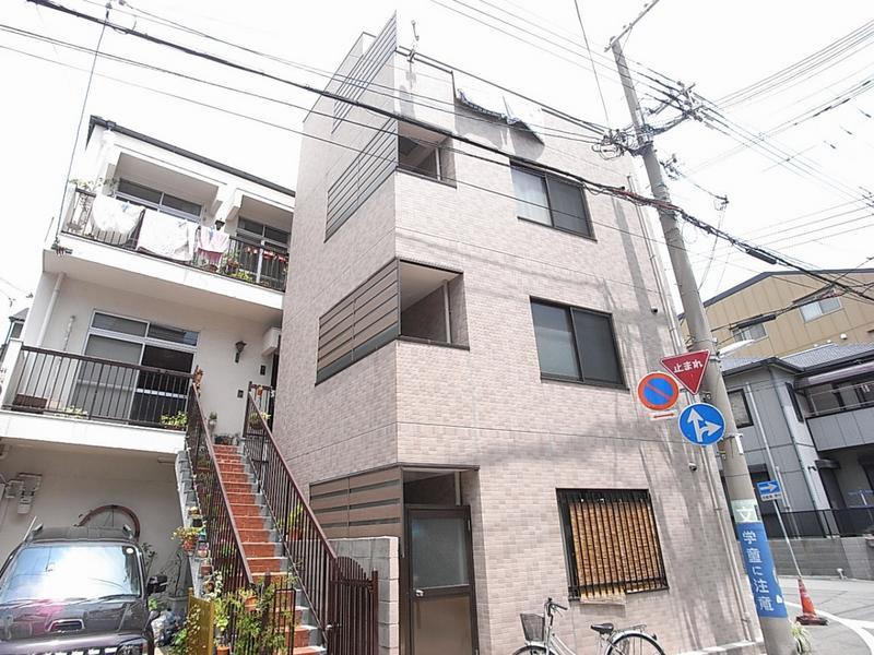 物件番号: 1025832024 マーブルコート三宮  神戸市中央区生田町4丁目 1DK マンション 画像2