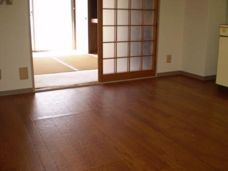 物件番号: 1025844581 サンハイツ元町  神戸市中央区北長狭通4丁目 1DK マンション 画像1
