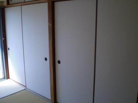 物件番号: 1025844581 サンハイツ元町  神戸市中央区北長狭通4丁目 1DK マンション 画像8