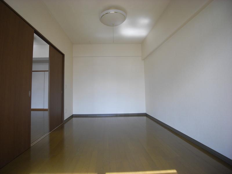 物件番号: 1025841289 セーシールコート  神戸市中央区中山手通4丁目 2LDK マンション 画像2
