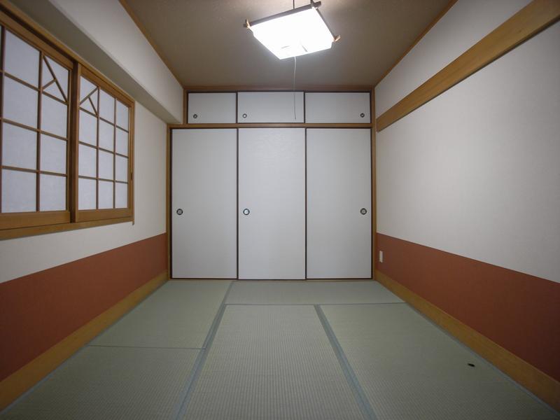 物件番号: 1025841289 セーシールコート  神戸市中央区中山手通4丁目 2LDK マンション 画像3