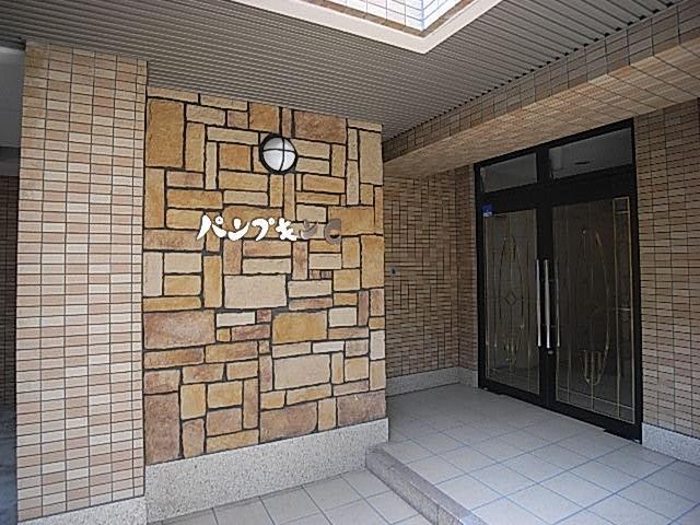 物件番号: 1025881391 パンプキンC  神戸市兵庫区新開地4丁目 1K マンション 画像1
