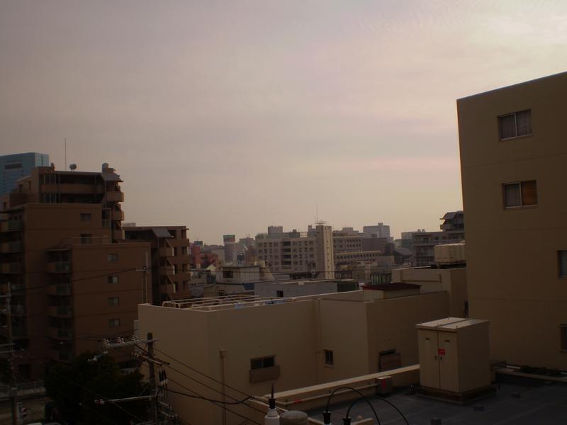 物件番号: 1025882212 サンシャインレジデンス  神戸市中央区下山手通8丁目 1K マンション 画像8