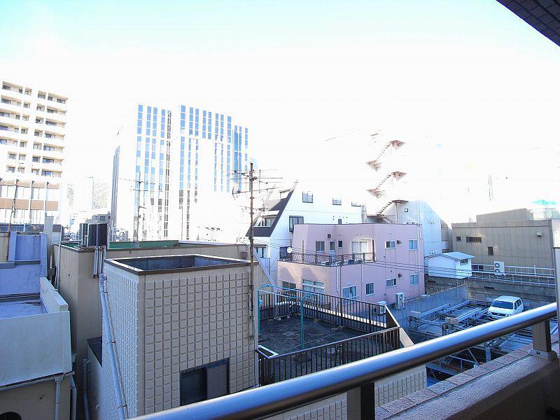 物件番号: 1025882667 KAISEI神戸海岸通第2  神戸市中央区海岸通2丁目 1R マンション 画像14