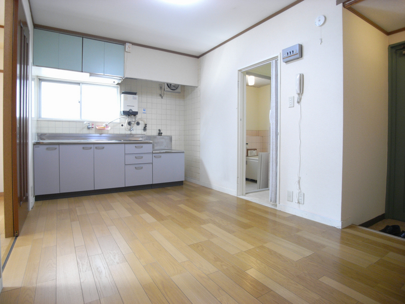 物件番号: 1025866300 新生ビル  神戸市中央区下山手通3丁目 1LDK マンション 画像5
