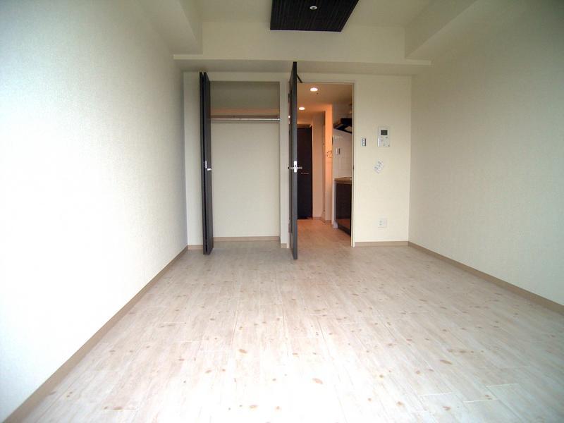 物件番号: 1025882844 レオンコンフォート神戸西  神戸市兵庫区大開通2丁目 1K マンション 画像1