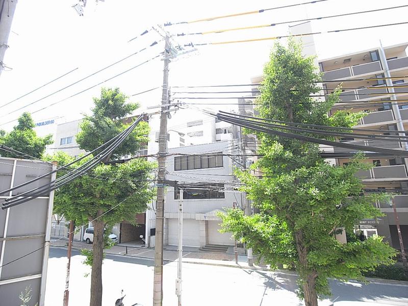 物件番号: 1025873927 モンテマーレ北野  神戸市中央区生田町2丁目 1R マンション 画像19