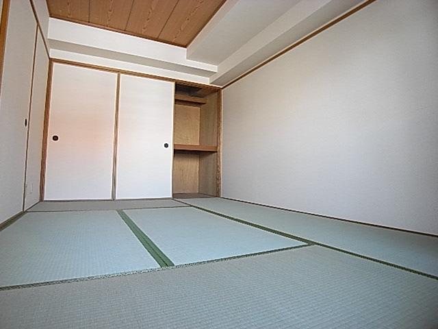 物件番号: 1025883396 信成ハイツ  神戸市兵庫区本町1丁目 2DK マンション 画像3