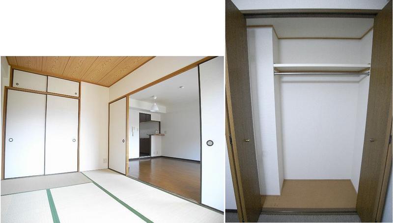物件番号: 1025869218 サンシャイン三宮二番館  神戸市中央区二宮町4丁目 3LDK マンション 画像4