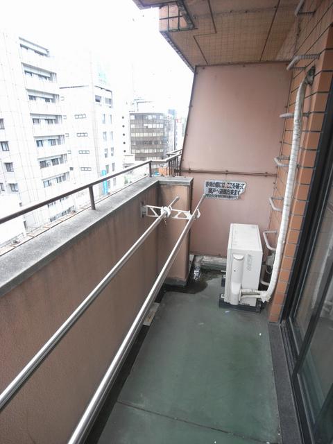 物件番号: 1025866204 メゾンドール下山手  神戸市中央区下山手通3丁目 1R マンション 画像7