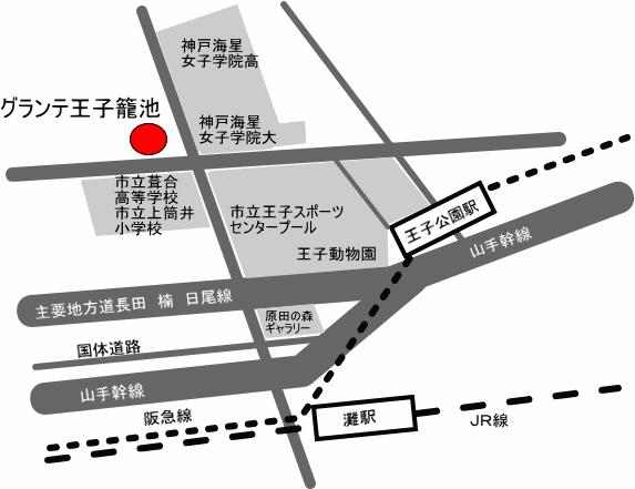 物件番号: 1025833971 アンビエンテ王子籠池  神戸市中央区籠池通1丁目 1R マンション 画像1