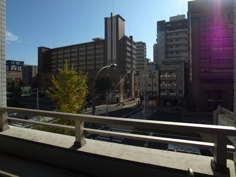 物件番号: 1025870982 サムティ三宮レガニール  神戸市中央区雲井通3丁目 2LDK マンション 画像14