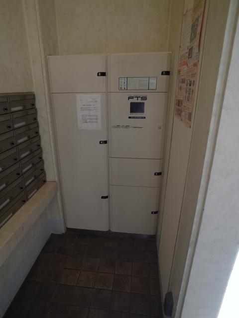 物件番号: 1025870982 サムティ三宮レガニール  神戸市中央区雲井通3丁目 2LDK マンション 画像19