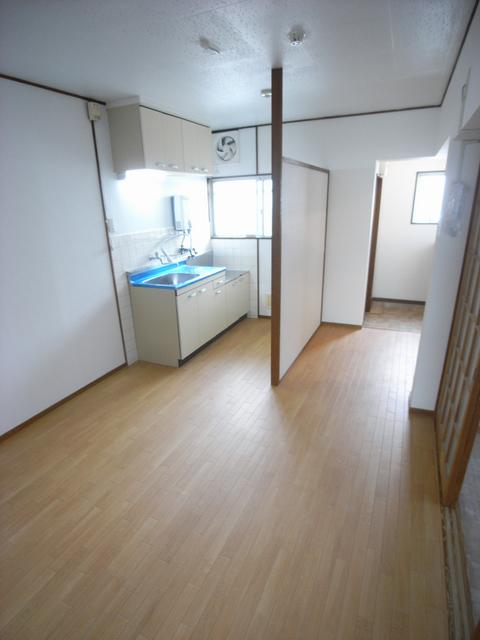 物件番号: 1025841155 山手ハイム  神戸市中央区中山手通7丁目 3DK マンション 画像1