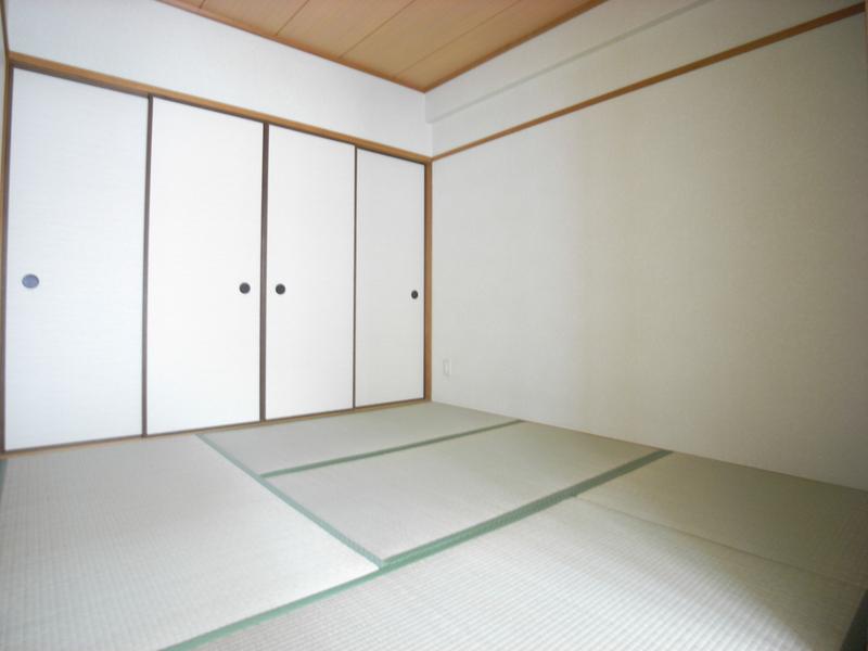 物件番号: 1025881424 レジデンス本山  神戸市東灘区本山中町4丁目 2LDK マンション 画像3