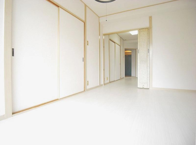 物件番号: 1025866213 グレイスハイツ新神戸  神戸市中央区布引町2丁目 2LDK マンション 画像1