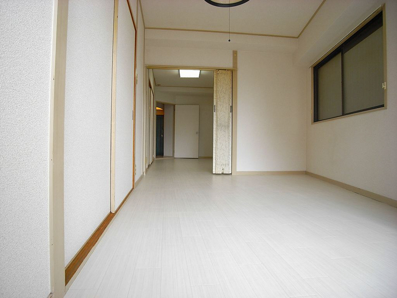 物件番号: 1025866213 グレイスハイツ新神戸  神戸市中央区布引町2丁目 2LDK マンション 画像2