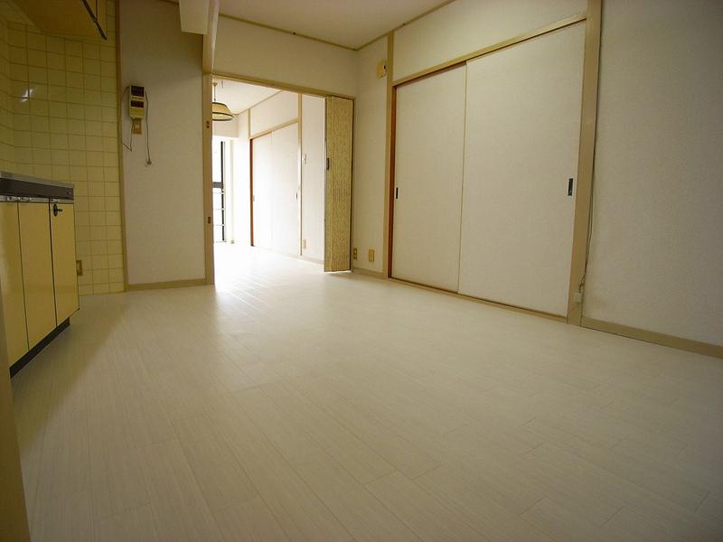 物件番号: 1025866213 グレイスハイツ新神戸  神戸市中央区布引町2丁目 2LDK マンション 画像5