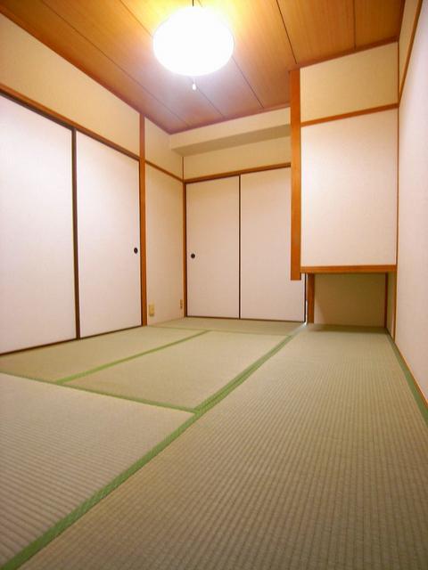 物件番号: 1025866213 グレイスハイツ新神戸  神戸市中央区布引町2丁目 2LDK マンション 画像7