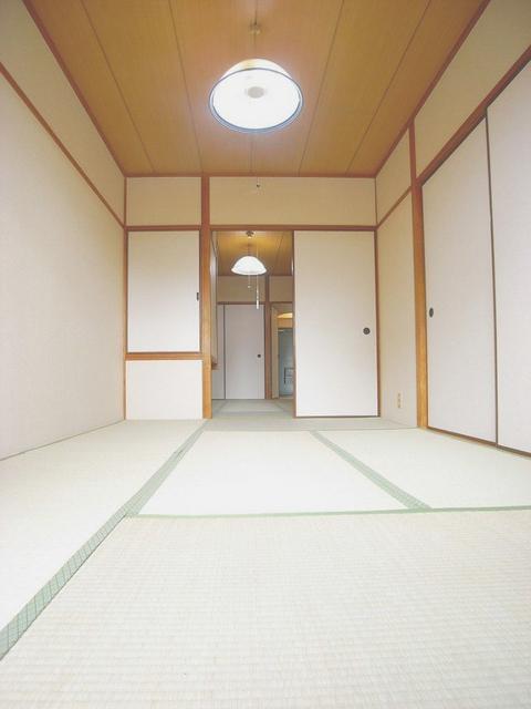 物件番号: 1025866213 グレイスハイツ新神戸  神戸市中央区布引町2丁目 2LDK マンション 画像11