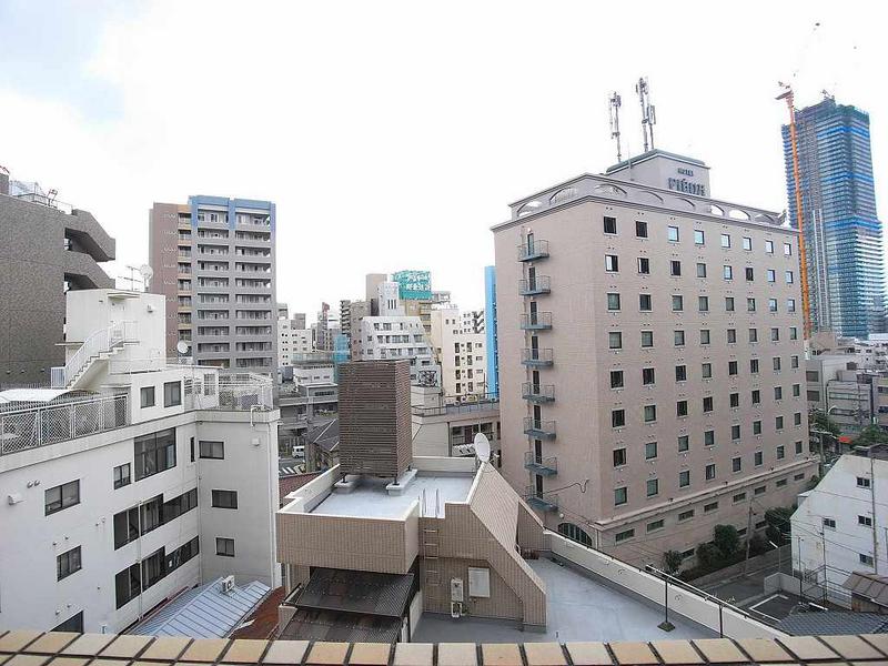 物件番号: 1025866213 グレイスハイツ新神戸  神戸市中央区布引町2丁目 2LDK マンション 画像16