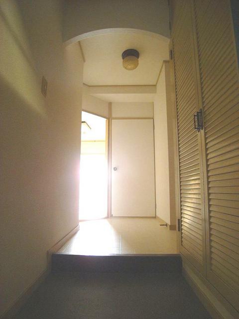 物件番号: 1025866213 グレイスハイツ新神戸  神戸市中央区布引町2丁目 2LDK マンション 画像17