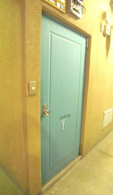 物件番号: 1025866213 グレイスハイツ新神戸  神戸市中央区布引町2丁目 2LDK マンション 画像18
