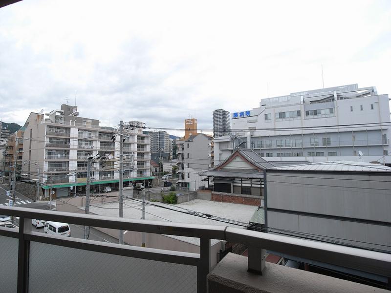 物件番号: 1025865953 ジオコート元町山手  神戸市中央区下山手通8丁目 3LDK マンション 画像14