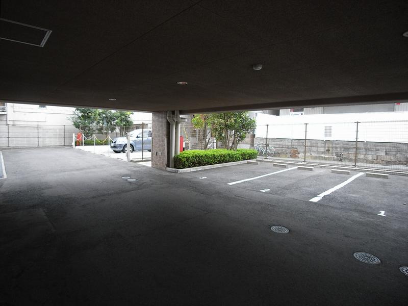 物件番号: 1025865953 ジオコート元町山手  神戸市中央区下山手通8丁目 3LDK マンション 画像19