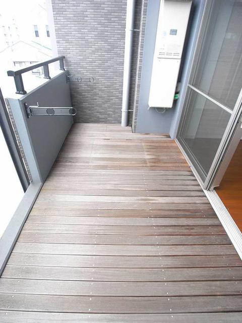 物件番号: 1025871233 WOB ROKKOHMICHI  神戸市灘区友田町3丁目 1K マンション 画像9