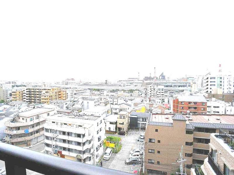 物件番号: 1025871233 WOB ROKKOHMICHI  神戸市灘区友田町3丁目 1K マンション 画像12