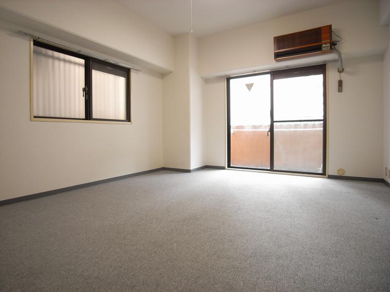 物件番号: 1025866204 メゾンドール下山手  神戸市中央区下山手通3丁目 1R マンション 画像3