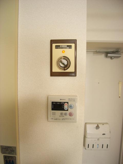 物件番号: 1025866204 メゾンドール下山手  神戸市中央区下山手通3丁目 1R マンション 画像10