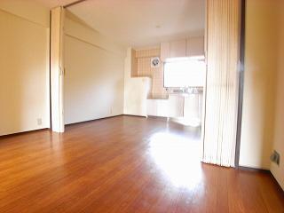 物件番号: 1025882446 MANSION YANO  神戸市中央区中山手通6丁目 2LDK マンション 画像2