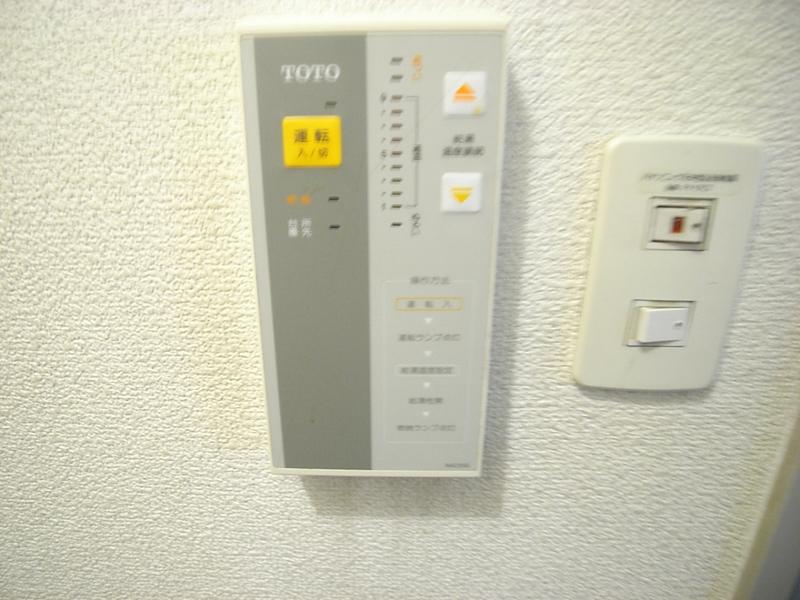 物件番号: 1025855621 ウィル・トアロード  神戸市中央区下山手通3丁目 1DK マンション 画像9