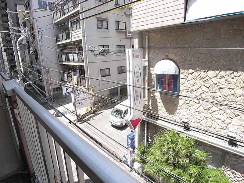 物件番号: 1025855621 ウィル・トアロード  神戸市中央区下山手通3丁目 1DK マンション 画像11