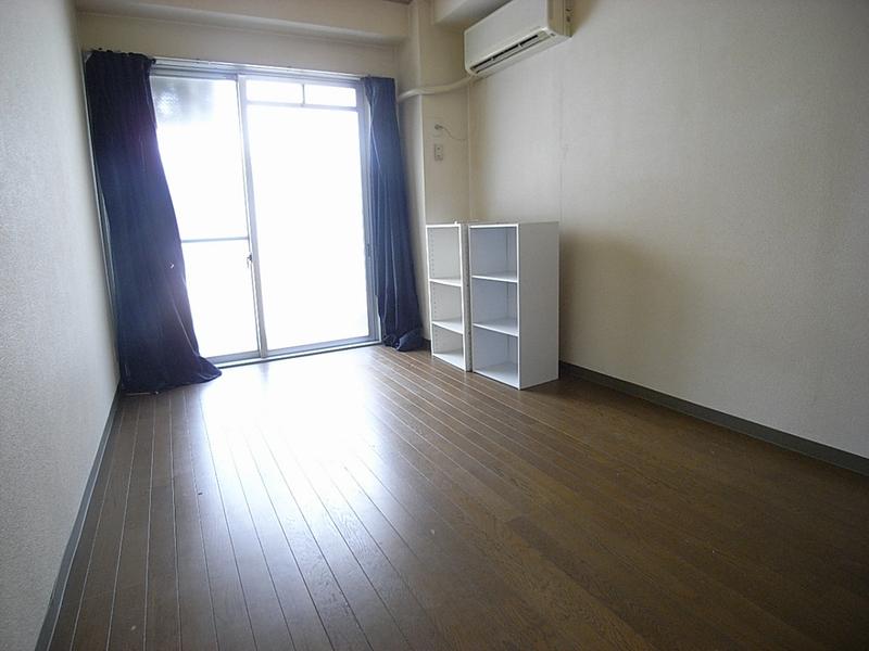 物件番号: 1025855621 ウィル・トアロード  神戸市中央区下山手通3丁目 1DK マンション 画像2