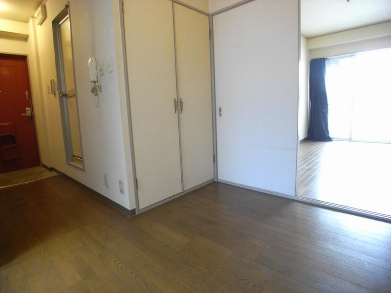 物件番号: 1025855621 ウィル・トアロード  神戸市中央区下山手通3丁目 1DK マンション 画像8