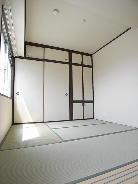 物件番号: 1025854361 ジュエリー山手  神戸市中央区下山手通7丁目 3LDK マンション 画像7