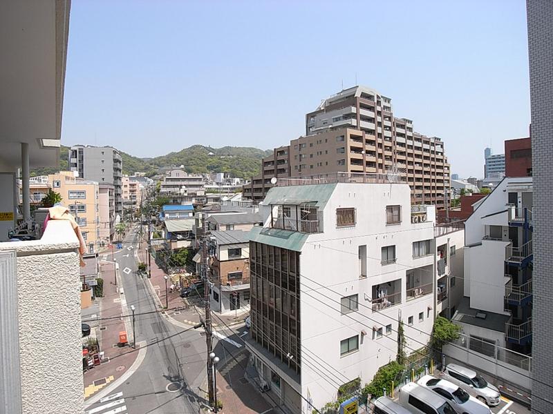 物件番号: 1025854361 ジュエリー山手  神戸市中央区下山手通7丁目 3LDK マンション 画像12
