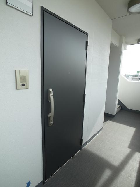 物件番号: 1025860614 アドバンス三宮Ⅵクレスト  神戸市中央区八雲通6丁目 1K マンション 画像17