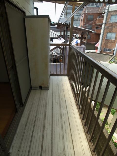 物件番号: 1025866391 籠池通3丁目戸建  神戸市中央区籠池通3丁目 1LDK 貸家 画像8