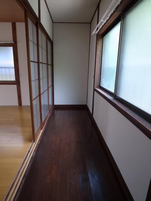物件番号: 1025866391 籠池通3丁目戸建  神戸市中央区籠池通3丁目 1LDK 貸家 画像4