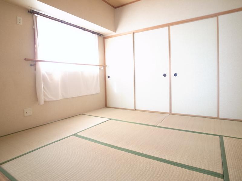 物件番号: 1025858990 エクセル春日野道  神戸市中央区吾妻通1丁目 2LDK マンション 画像3