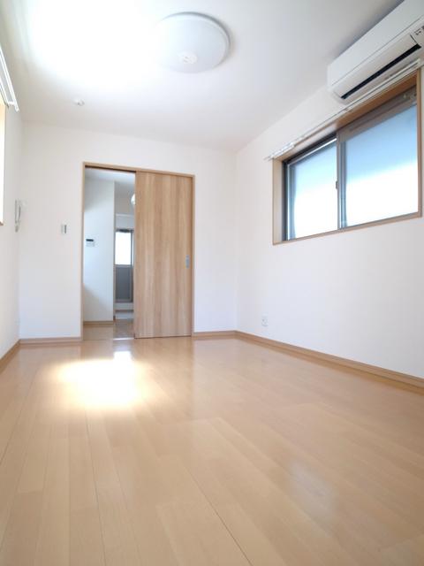 物件番号: 1025855557 リバーライスⅠ  神戸市中央区旗塚通2丁目 1DK ハイツ 画像1