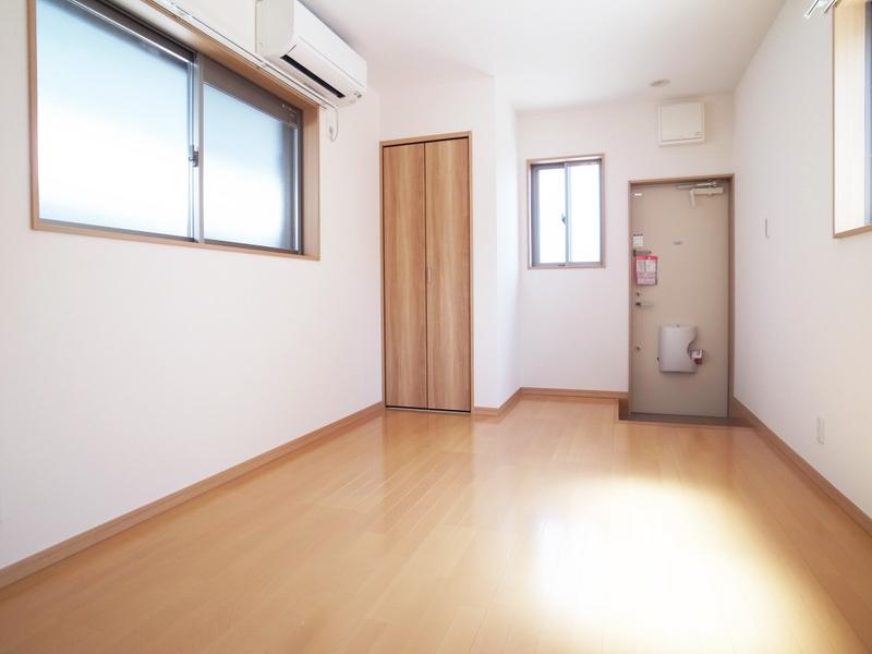 物件番号: 1025855557 リバーライスⅠ  神戸市中央区旗塚通2丁目 1DK ハイツ 画像2