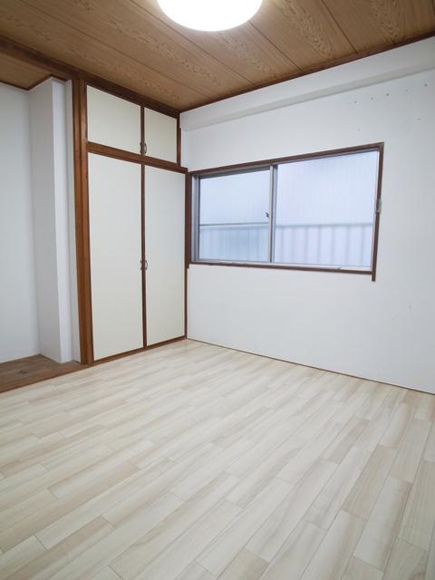 物件番号: 1025866315 アネックス大同  神戸市中央区北長狭通3丁目 2DK マンション 画像3